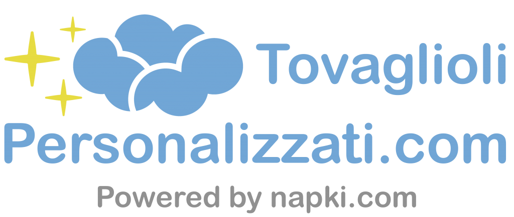 Tovagliolo Powered by napki